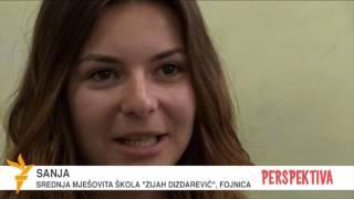 """""""Perspektiva"""": Treća epizoda - Kiseljak"""
