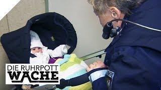Mutter will ihr Schreibaby loswerden: Achtung, Schusswechsel | TEIL 1 | Die Ruhrpottwache | SAT.1 TV