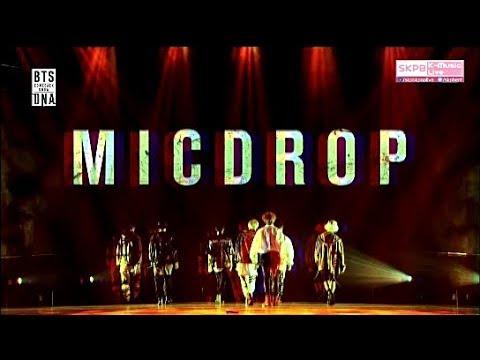 【歌詞/日本語字幕/るび】BTS (방탄소년단) MIC Drop - YouTube