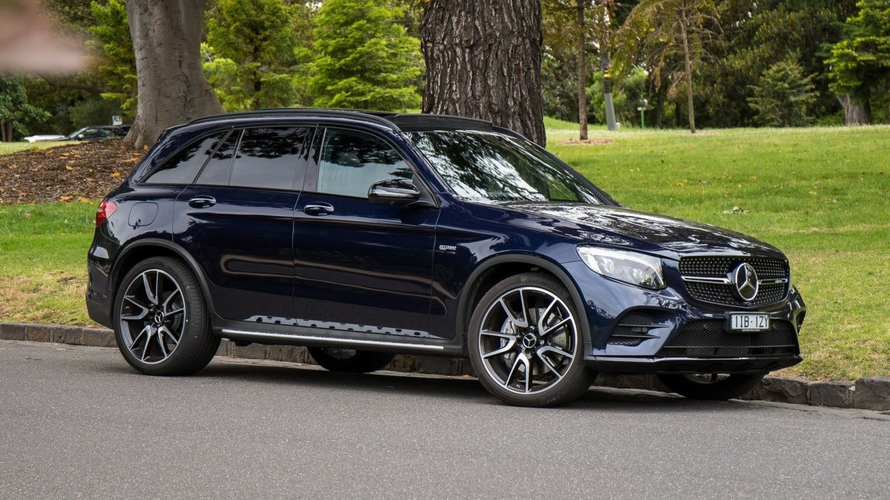 Watch this 2017 mercedes amg glc43 review youtube for Mercedes benz glc43 amg