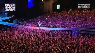 Foo Fighters The Pretender Rio De Janeiro Maracan� 1080p