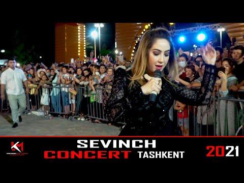 Sevinch Mo'minova - Sensan   Севинч Муминова - Сенсан