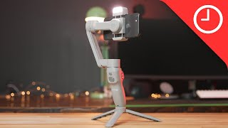 Zhiyun Smooth-Q3 Review: The last iPhone gimbal you'll need