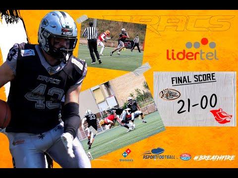 LNFA'21 (Semifinal);Lidertel Badalona
