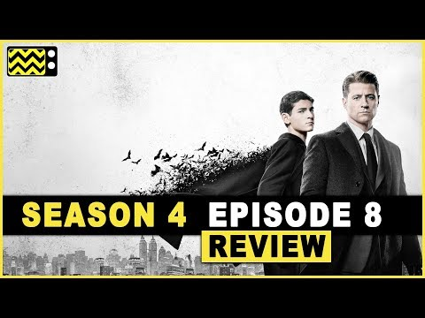 Gotham Season 4 Episode 8 Review & Reaction |  AfterBuzz TV
