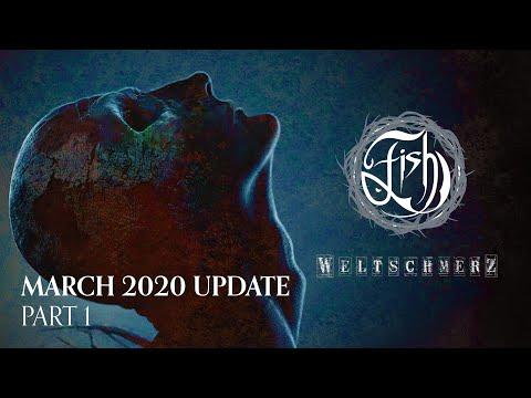 Fish - March 2020 Update (Part 1)