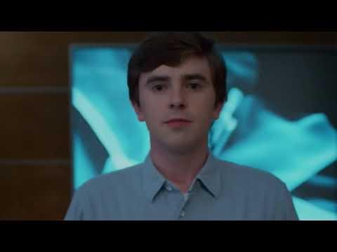 Хороший доктор 3 сезон 16 серия - промо и дата выхода в России