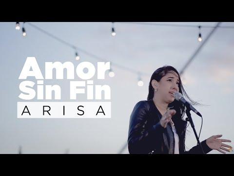 Arisa - Amor Sin Fin (Video Oficial)