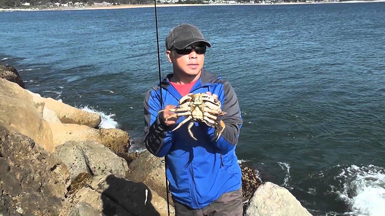 Half moon bay fishing youtube for Half moon bay fishing report