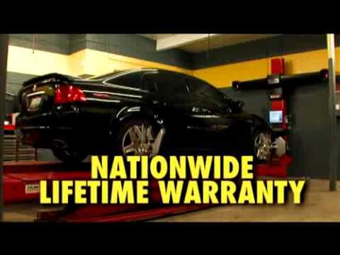 Fine Line Auto >> Fine Line Auto Body Commercial