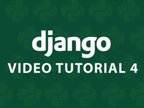 Django Tutorial 4 : Django Testing