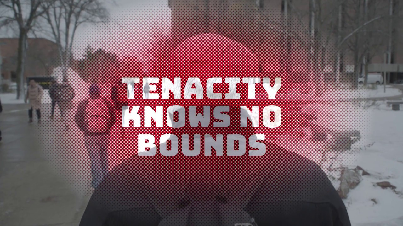 Preview image for Tenacity Knows No Bounds video