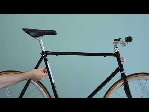 Copenhagen Magnetic Bicycle Light Set