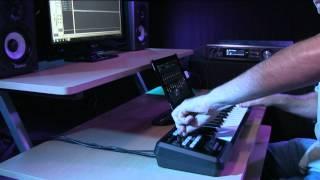 Roland INTEGRA-7 Sound Examples — Patch: 0014