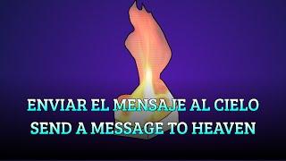 Enviar el mensaje al cielo, BUOYANCY, Send a message to heaven