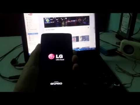 Fix LG G3 F460 Secure Booting Error android Marshmallow no download mode,no recovery