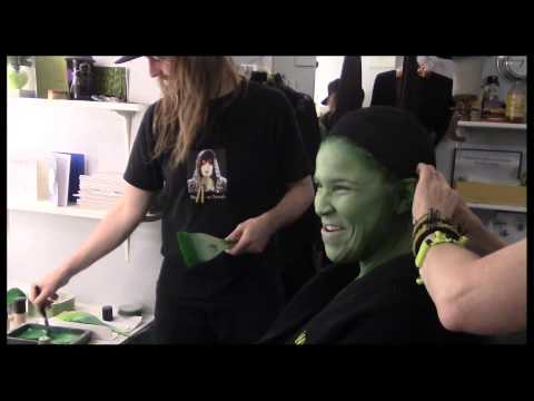 Fly Girl: Backstage at
