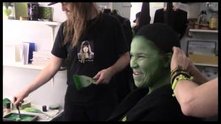 "Fly Girl: Backstage at ""Wicked"" with Lindsay Mendez, Episode 3: Katie Rose Clarke Chitchat & More"