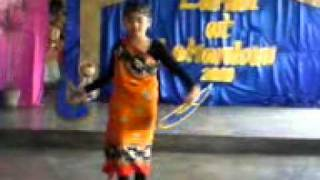 vanessa vicencio (miss lakambini 2010