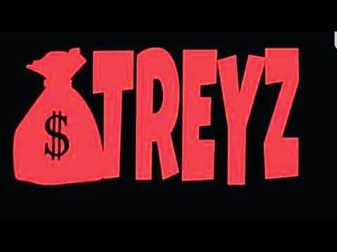 Lil Man Stunna - Treyz Up ( BabyFace Gunna )