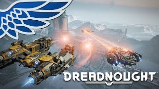DREADNOUGHT | MULTIPLAYER SQUAD - Sponsored Free to Play Let