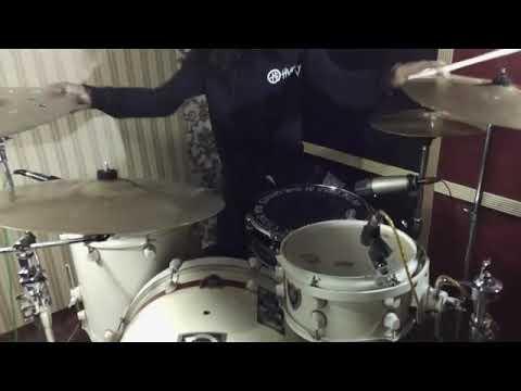 Erick - rancid - travis bickle drum playthrough