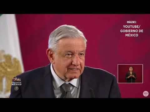 'Usted es el presidente con las peores cifras de criminalidad', señala Jorge Ramos a AMLO