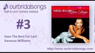 Top 5 Last Dance Songs - Wedding Songs
