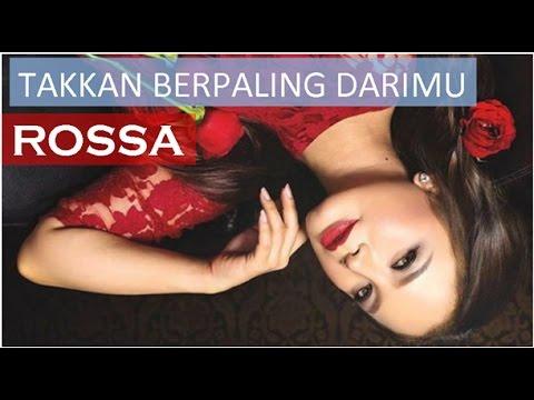 ROSSA - Takkan Berpaling Dari Mu (LYRIC + CHORD) Ost Munajat Cinta