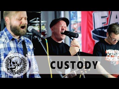 CUSTODY (punk rock) || Live S.Kärt Sessions #6