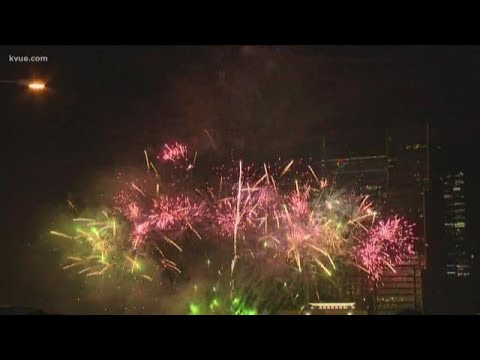 Firework laws in Central Texas | KVUE