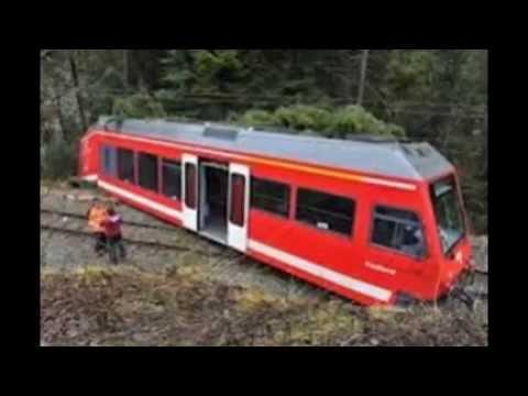 Train de Touriste Suisse