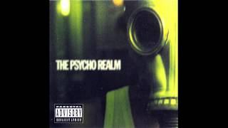 PSYCHO REALM - PSYCHO REALM (1997) FULL ALBUM