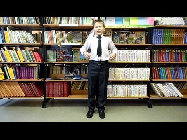 Изображение предпросмотра прочтения – АнтонНиконов читает произведение «Шпаргалки» (Варламова Татьяна)