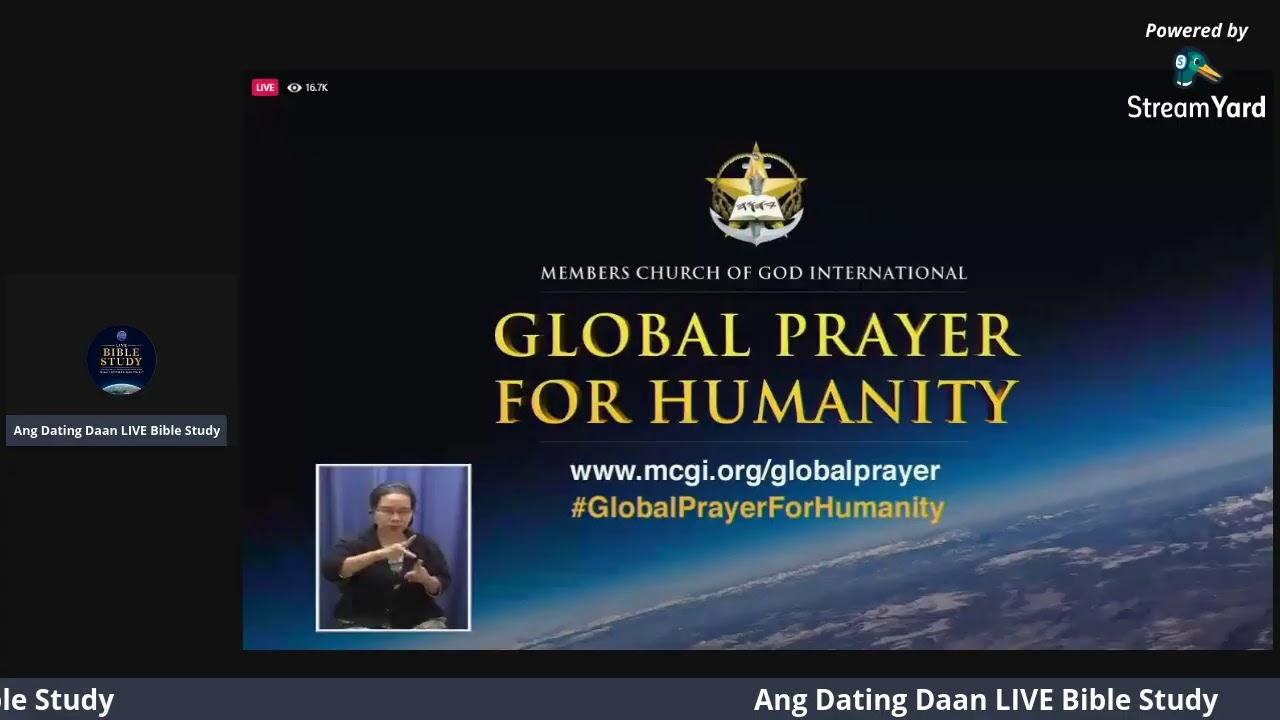 Www youtube angdatingdaan com christian dating site killer