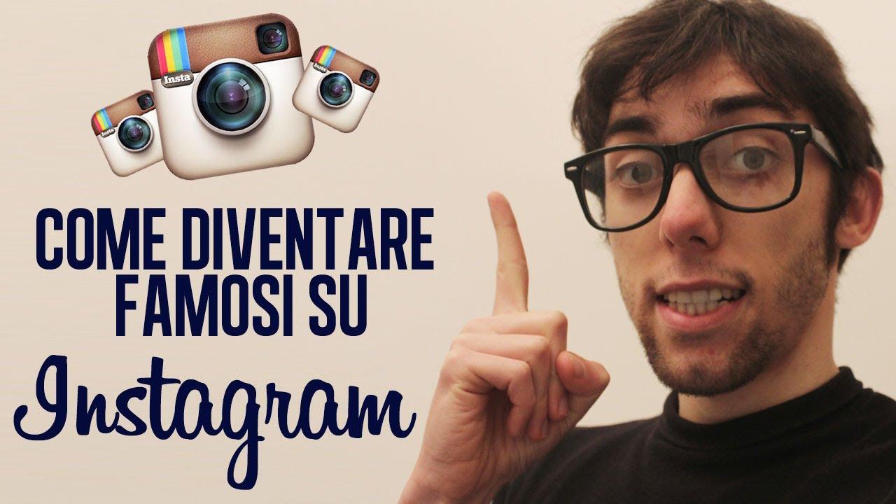 come diventare popolari su instagram