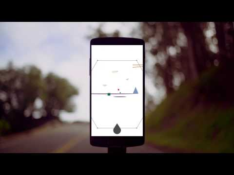 Take An Abstract, Virtual Road Trip With This Music-Video-Turned-App