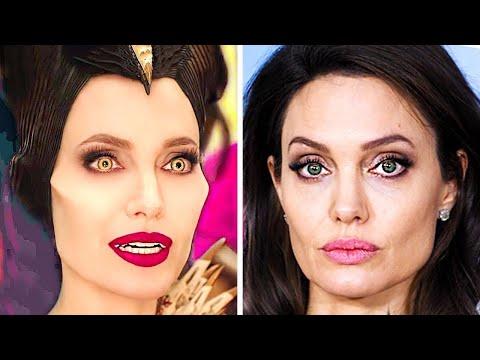 ЗА ЧТО Анджелину Джоли ПЕРЕСТАЛИ УВАЖАТЬ в Голливуде?