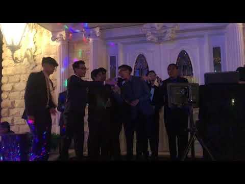 AP Boys' Karaoke