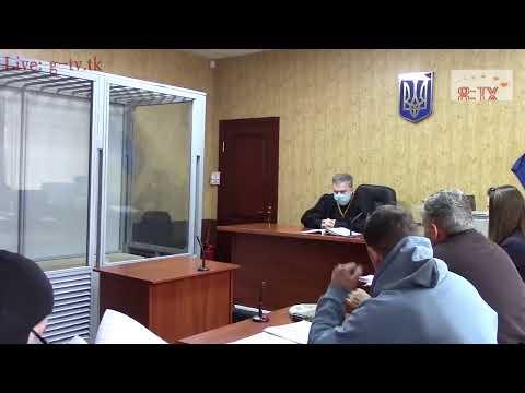 krivoyrog-TV: Встречные иски против мошенников - КП