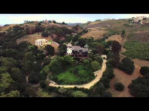 "Los Angeles Celebrity Homes: ""Thomas Gottschalk"""