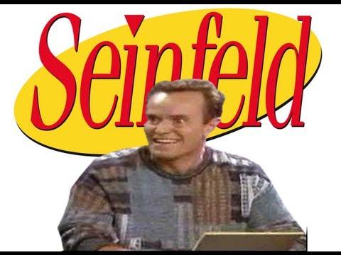 Seinfeld | Kenny Bania