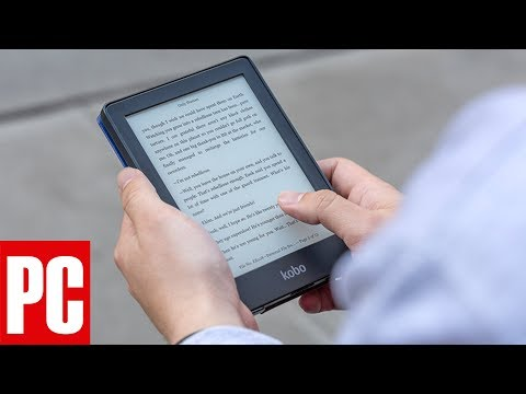 1 Cool Thing: Kobo Clara HD