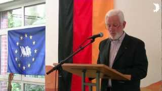 Anrather Platt beim Tag der Heimat des BdV-Kreisverbandes Viersen 2011