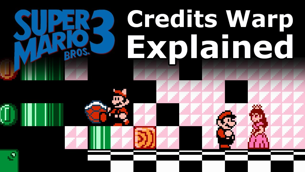 Super Mario Bros. 3 in 3 minutes thumbnail
