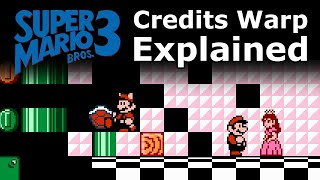 Super Mario Bros. 3 in 3 minutes - World Record Speedrun Explained
