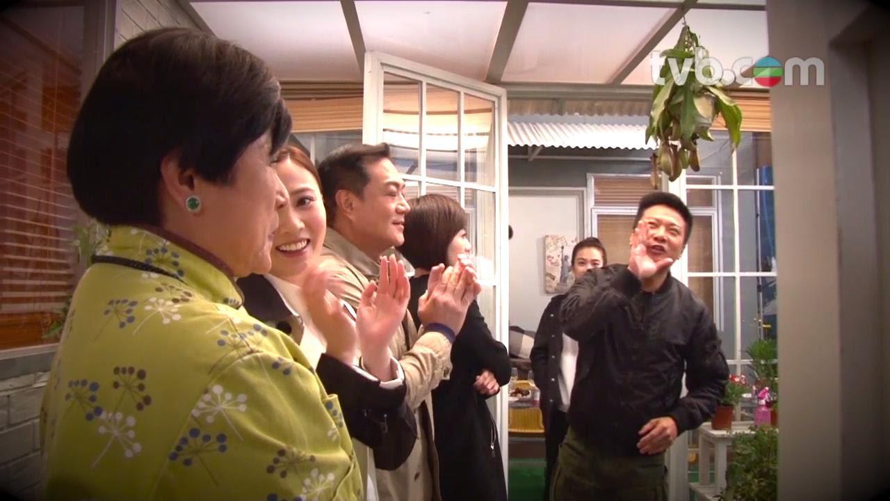 拆局專家 - 大師兄錢嘉樂唱歌幕後追擊 (TVB) - YouTube
