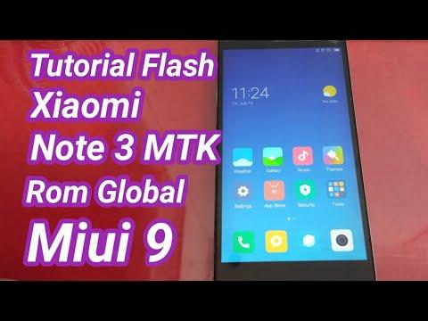 flash-xiaomi-redmi-note-3-mtk-[-hennessy-]-miui-9-rom-global-bahasa-indonesia