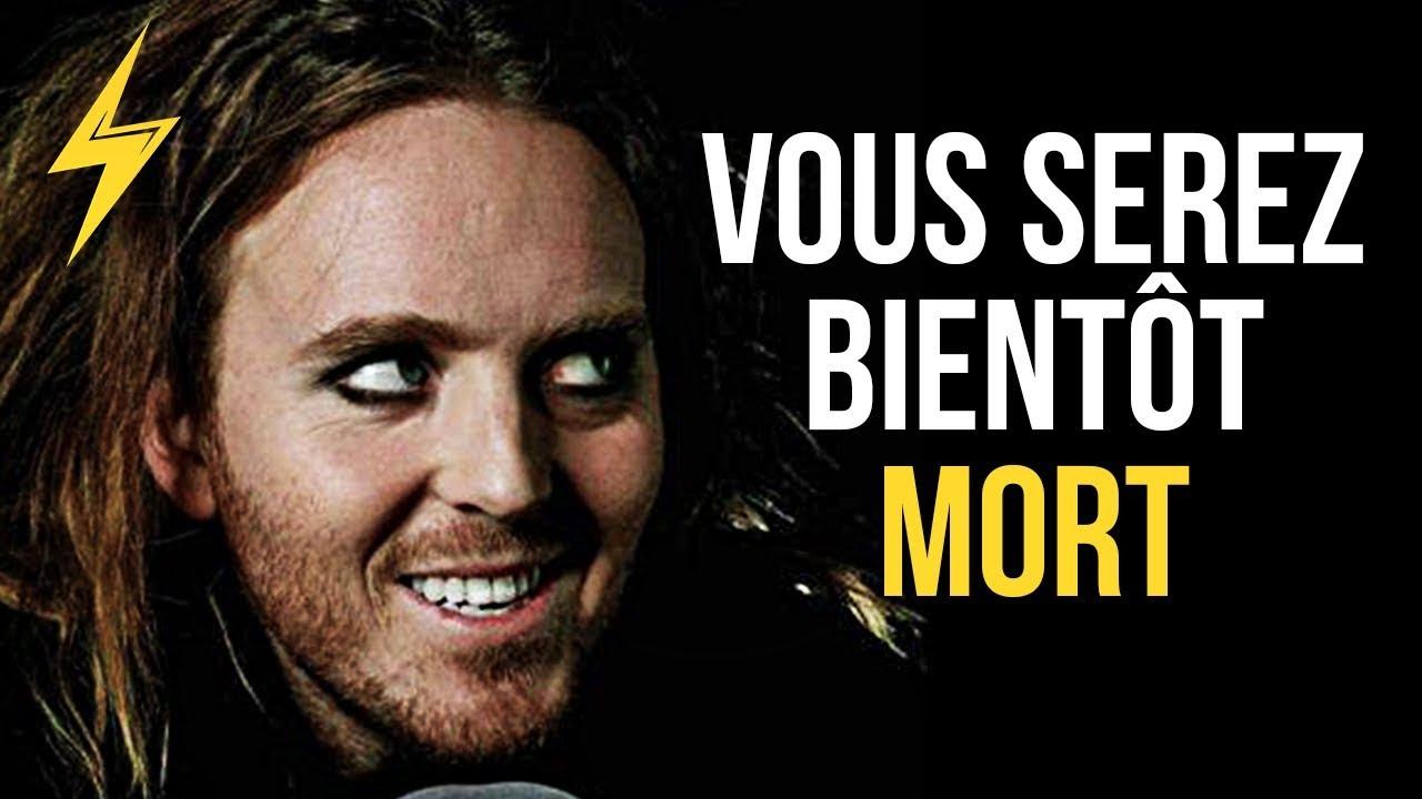 9 REGLES POUR VIVRE PLEINEMENT AVANT DE MOURIR