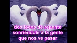 Ricardo Montaner   Tan enamorados letra